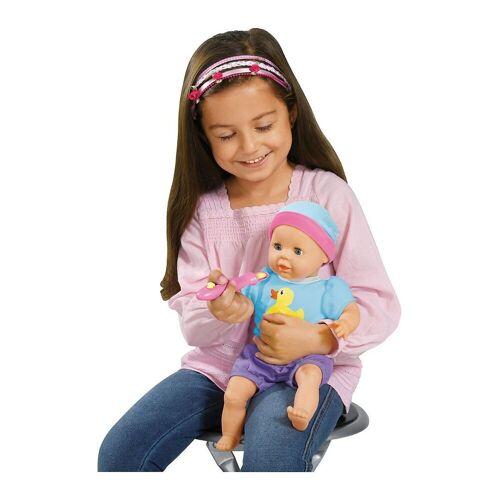 SIMBA Babypuppe »Babypuppe Laura, 38 cm«