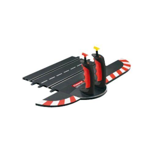 Carrera Autorennbahn »DIGITAL 124/132 10109 WIRELESS + Set Duo«