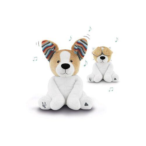 ZaZu Spieluhr »Singender Hund Danny«