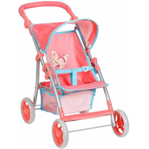Knorrtoys® Puppenbuggy »Liba, NICI Spring«