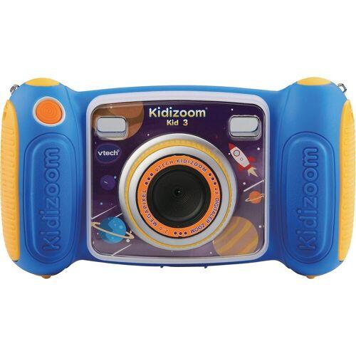 Vtech® »Kidizoom Kid 3 pink« Kinderkamera, blau