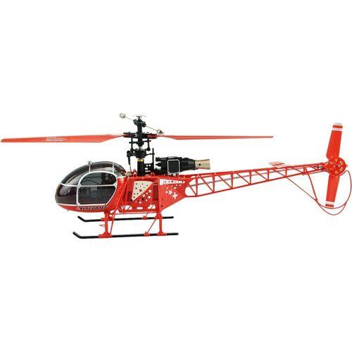 Amewi Spielzeug-Hubschrauber »RC Helikopter LAMA«