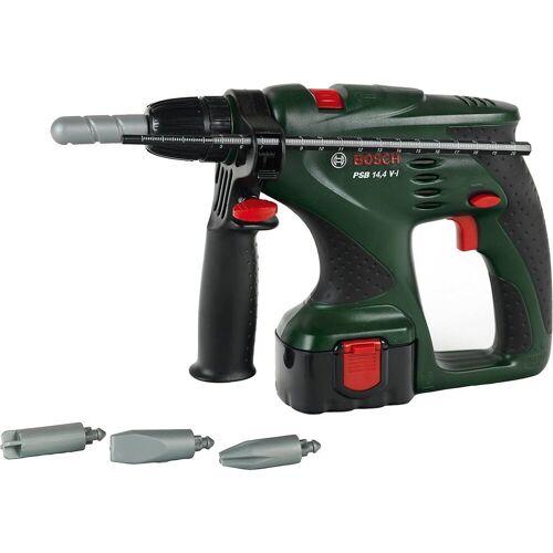 Klein Spielwerkzeug »BOSCH Bohrhammer«