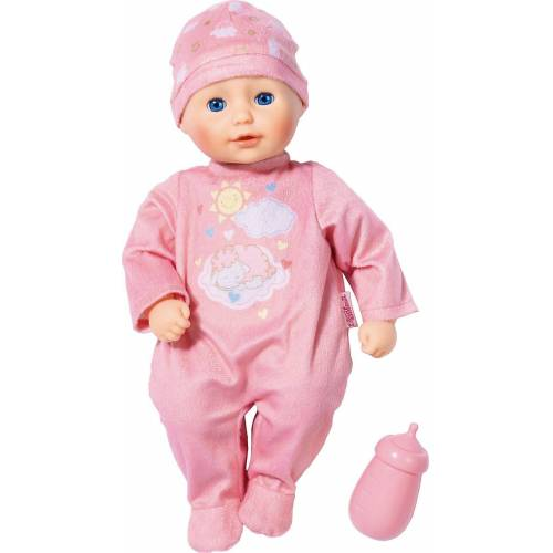 Zapf Creation® Babypuppe »Baby Annabell My First Annabell 30 cm«