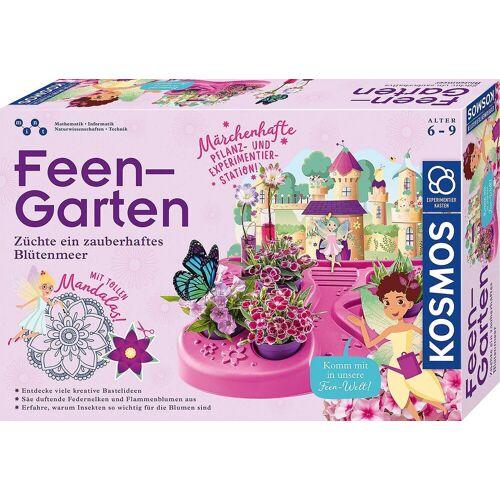 Kosmos Lernspielzeug »Feen-Garten«