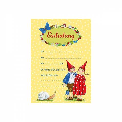 Grätz Verlag Geburtstagskarte