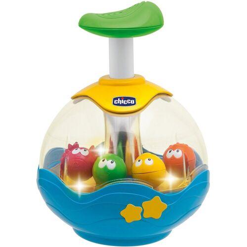 Chicco Spiel, »Kreisel Aquarium«