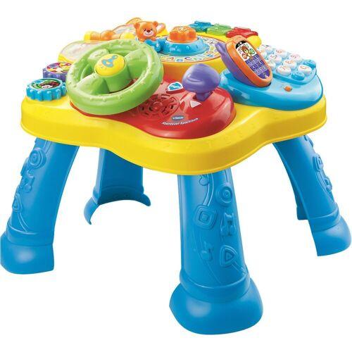 Vtech® Spieltisch »Abenteuer Spieltisch blau«, blau