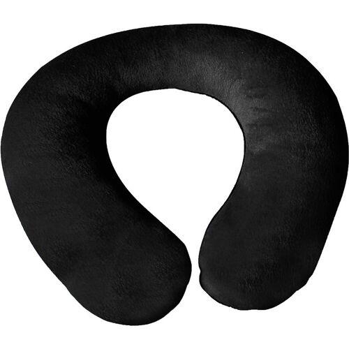 KAUFMANN Nackenkissen, »Nackenkissen, schwarz«,