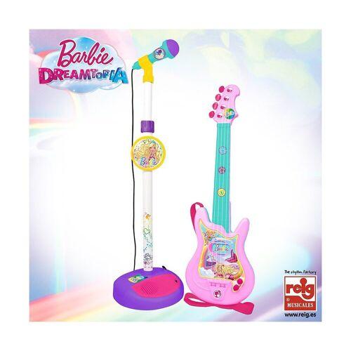 Barbie Saiten »Gitarre mit Mikrofon«