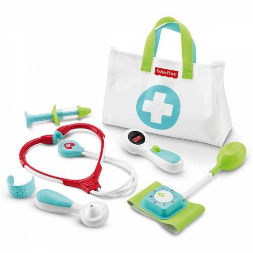 Mattel Arzttasche