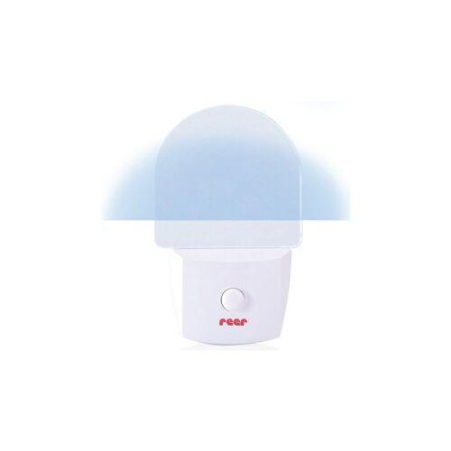 Reer LED Nachtlicht mit Schalter, weiß