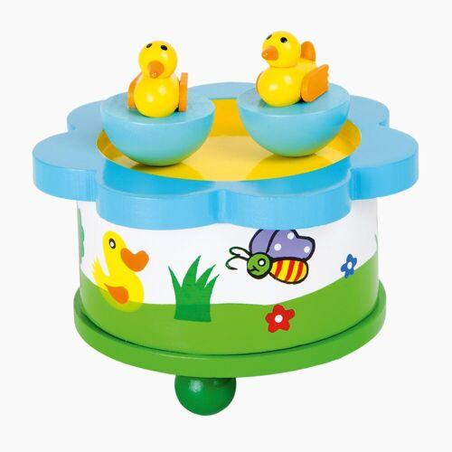 Legler Spieluhr »Spieluhr Ententanz Alle Vögel sind schon da«