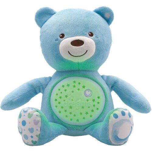 Chicco Nachtlicht »Baby Baer, blau«, blau