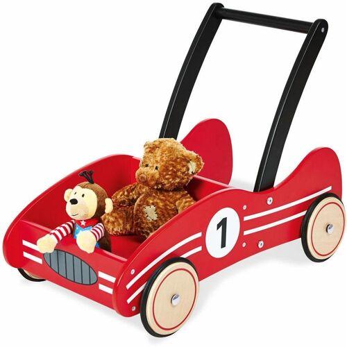 Pinolino® Lauflernwagen »Kimi, rot«