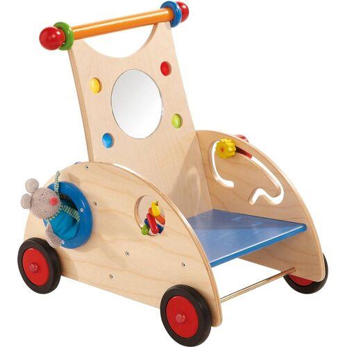 Haba Lauflernwagen »Entdeckerwagen«