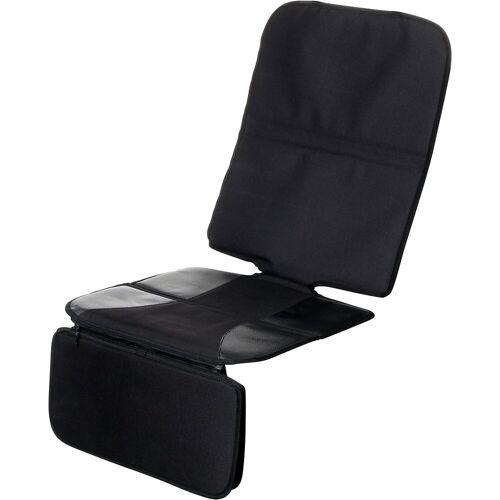 Osann Sitzunterlage FeetUp mit Fußablage, schwarz