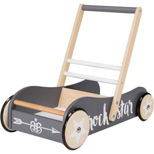 Roba® Lauflernwagen »Rock Star Baby 3«