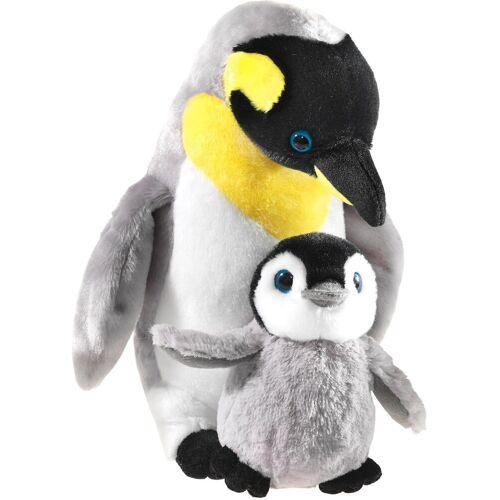Heunec® Kuscheltier »Pinguin mit Baby«