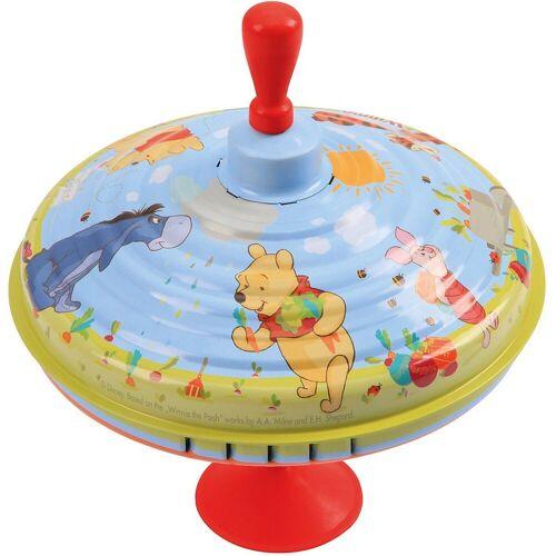 Bolz Kreisel »Brummkreisel 19 cm Disney Winnie the Pooh«
