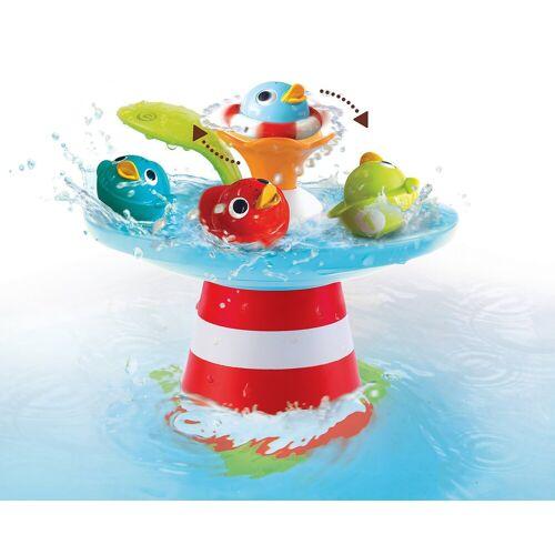 Yookidoo »Badewannenspiel Entenrennen« Badespielzeug