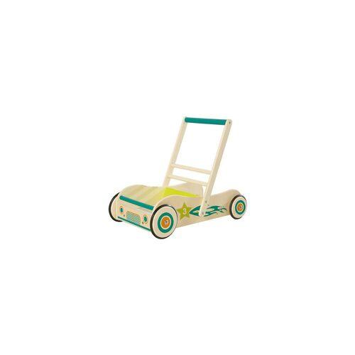 Roba® Puppen- und Lauflernwagen