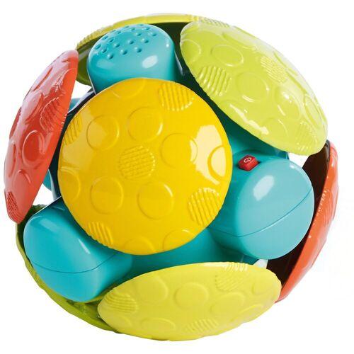Kids II Oball Wobble Bobble vibrierender Ball
