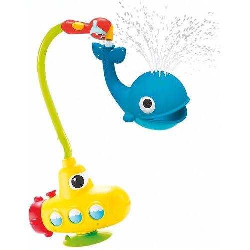 Yookidoo »Wasserspiel U-Boot mit Wal« Badespielzeug