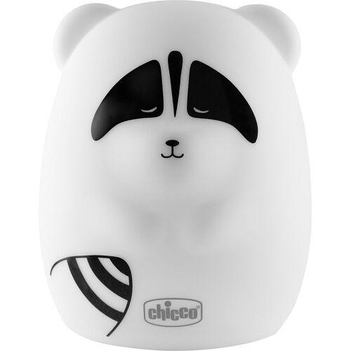 Chicco Nachtlicht »Nachtlicht Panda, aufladbar«, weiß