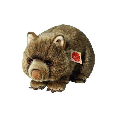 Teddy Hermann® Kuscheltier »Wombat 26 cm«