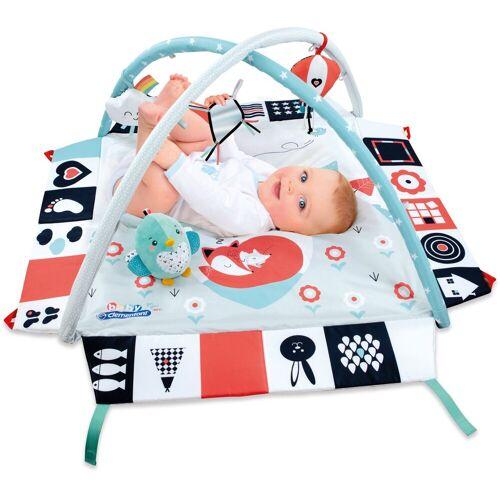 Clementoni® Baby Gym »Clementoni Baby - Black & White«