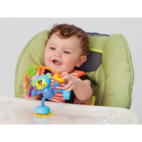 Infantino BKids Spiel, »Hochstuhlspielzeug Affe«