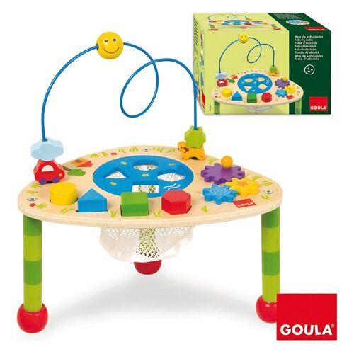 Goula Spieltisch »Spieltisch«