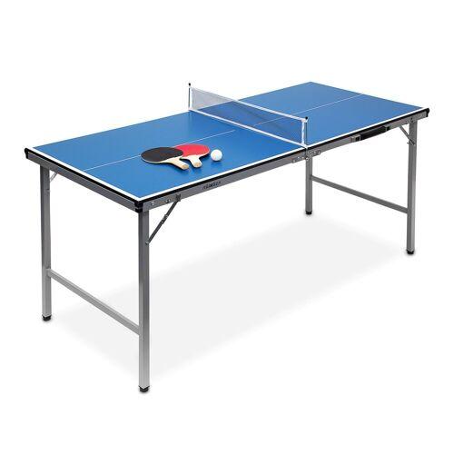 relaxdays Tischtennisplatte »Klappbare Tischtennisplatte«