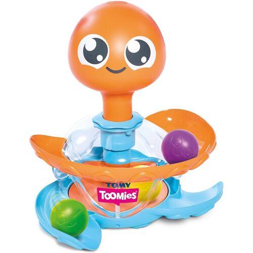 Tomy® Kugelbahn »Kugelbahn Oktopus«