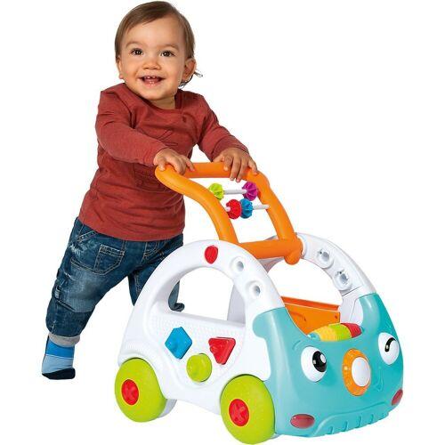 Infantino BKids Lauflernwagen »Senso 3-in-1 Lauflernwagen«