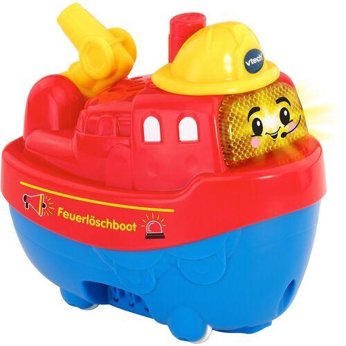 Vtech® »Tut Tut Baby Badewelt - Feuerlöschboot« Badespielzeug