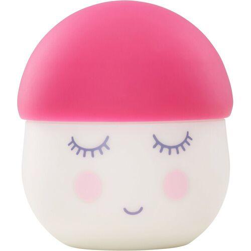 BABYMOOV Nachtlicht »Nachtlicht Squeezy«, pink/weiß