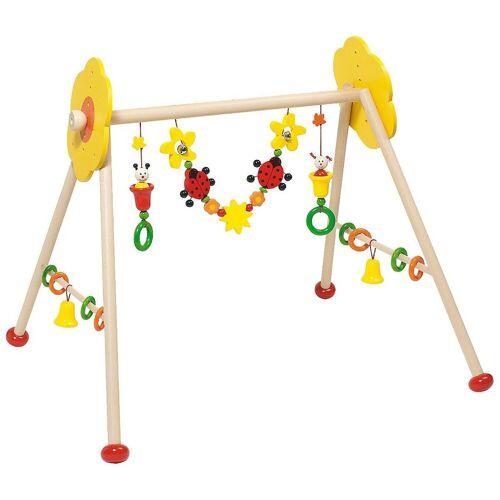 HEIMESS Kinderwagen-Spielbogen »Baby-Fit Spielbogen«