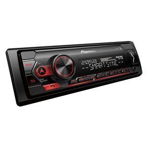 Pioneer Audio-System (MVH-S320BT - Bluetooth, Spotify, USB, Android, Autoradio)