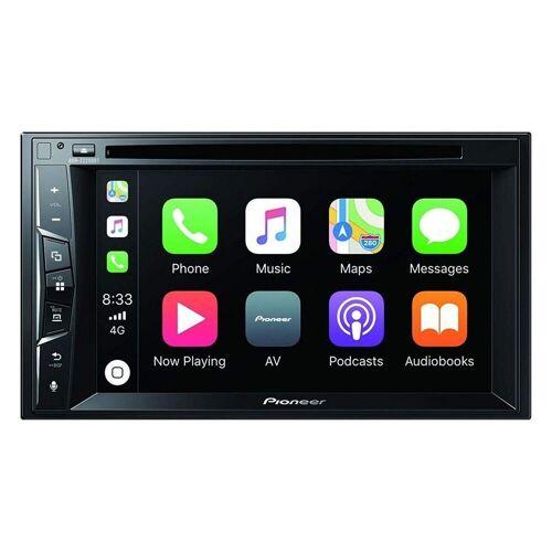 Pioneer Audio-System (AVH-Z2200BT - Bluetooth, Apple CarPlay, Spotify, CD / DVD Autoradio)