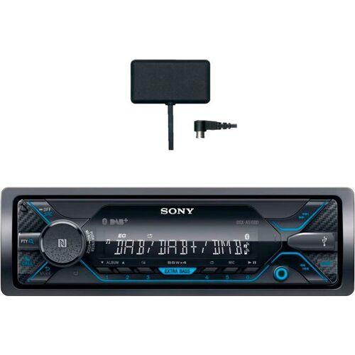 Sony »DSX-A510KIT« Radio (Digitalradio (DAB), FM-Tuner, AM-Tuner, 220 W)