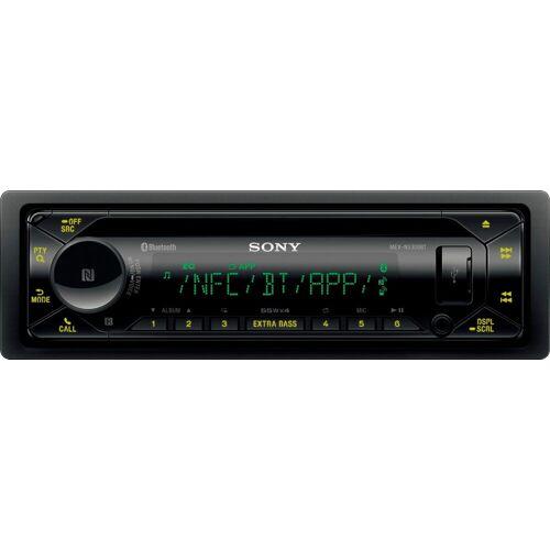 Sony »MEX-N5300BT« Autoradio (AM-Tuner, FM-Tuner, 55 W)