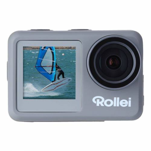 Rollei »Actioncam 9S Plus« Camcorder