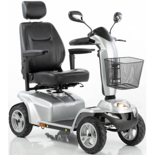 mobilis Elektromobil »Scooter M84«, 1500 W, 15 km/h, (Korb)
