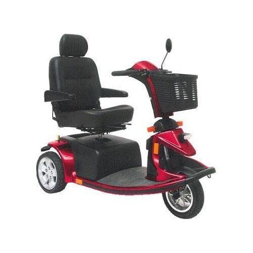 mobilis Elektromobil »Scooter M83«, 900 W, 15 km/h, (Korb)