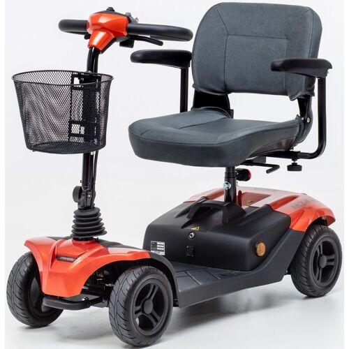 mobilis Elektromobil »Scooter M34+«, 340 W, 6 km/h, rot