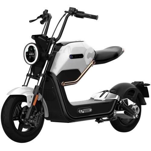 Didi THURAU Edition E-Motorroller »Max«, 800 W, 45 km/h