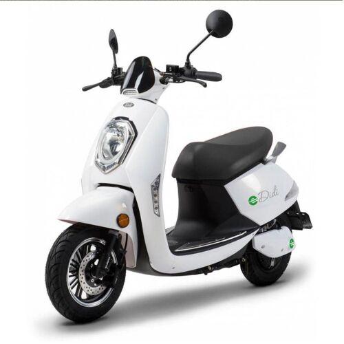 Didi THURAU Edition E-Motorroller »Roma«, 800 W, 45 km/h
