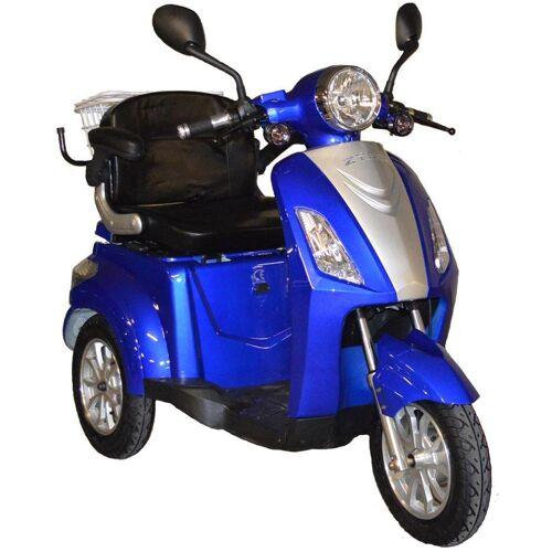 ZTECH Elektromobil »ZT-15«, 1800 W, 25 km/h, blau metallic